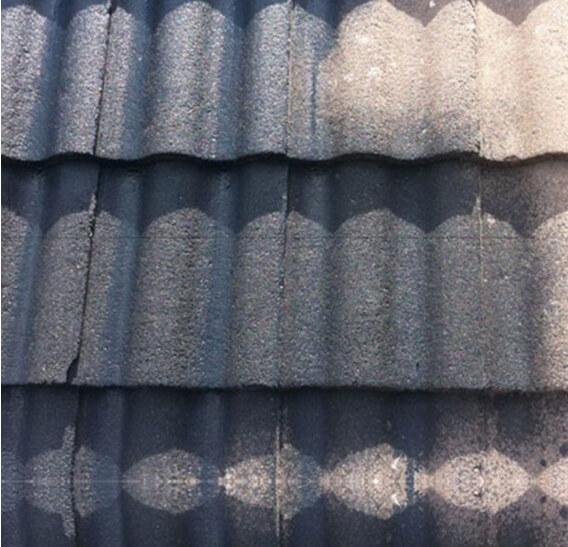 Dags att måla om ditt tak på huset?